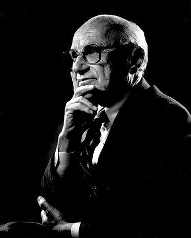 Milton-Friedman
